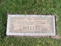 D Gradon Willis