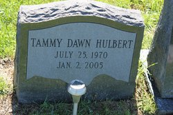 Tammy Dawn Hulbert