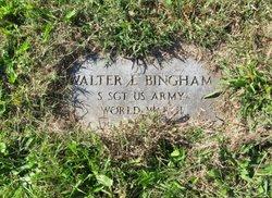 Walter L. Bingham