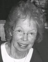 Barbara Ann <I>Nydegger</I> Unger