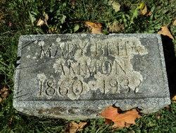 Mary <I>Beha</I> Ammon