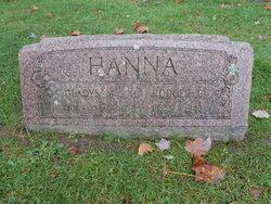 Gladys M. Hanna