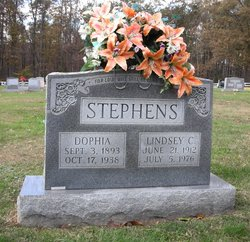 Bryant Dophia Stephens
