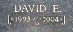 David E. Brisbane