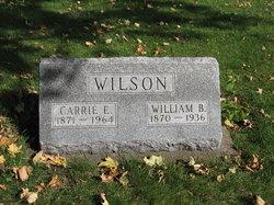 William B. Wilson