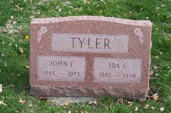 Ida G Tyler