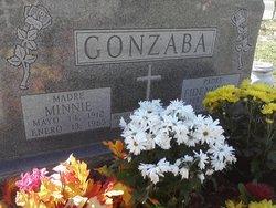 Minnie Gonzaba