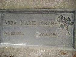 Anna Marie Bryne