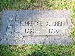 Florence Durarm