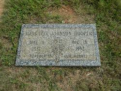 Margaret Johnson Hooper