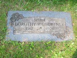 Dorothy Rita Courtney