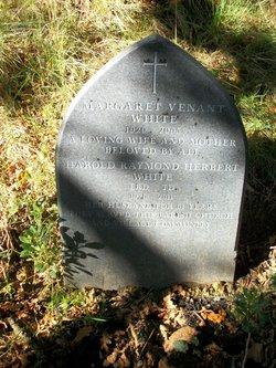 Harold Raymond Herbert White