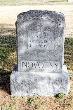 Ida A. Novotny