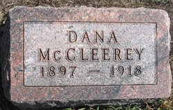 Dana McCleerey