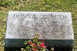 Donna <I>Colburn</I> Frasier