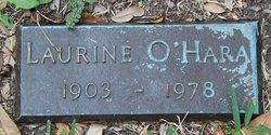 Laurine O'Hara