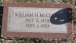 William H. McClure