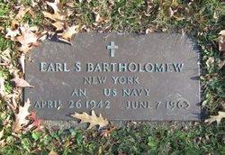 Earl S. Bartholomew