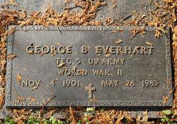 George B. Everhart