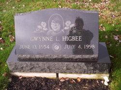 Gwynne L Higbee