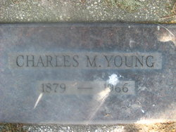 Charles M. Young