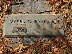 Mabel G. Everhart