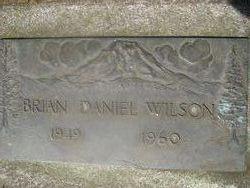 Brian Daniel Wilson