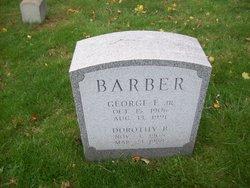 Dorothy <I>Bright</I> Barber