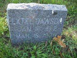 Extel Dawson
