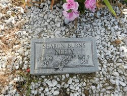 Sharon <I>Burns</I> Neely