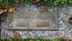William C. Haggard