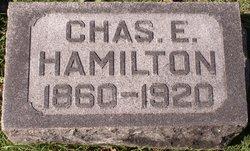 Chas E Hamilton