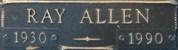 Ray Allen Juergen