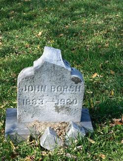 John Borsh
