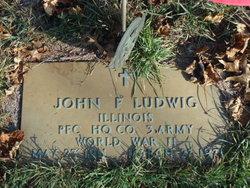 John F. Ludwig