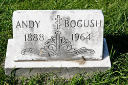 Andy Bogush