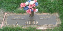 Adolph Andrew Ogar