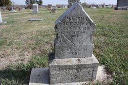 Milton C Ficke