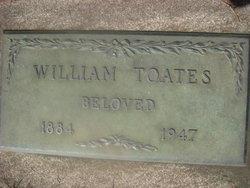 William Toates