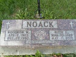 Woodrow W. Noack