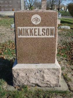 Soren Mikkelson
