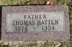 Thomas Hatten Raymond