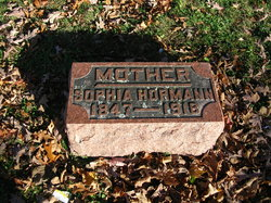 Sophia Hormann