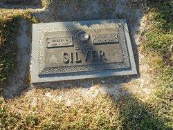 Katherine V. Silver