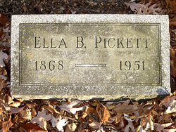 Ella B. Pickett