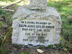 Ralph James Butler Osborn
