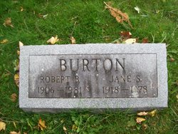 Robert B. Burton