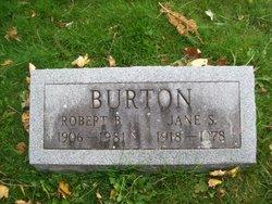 Jane S. Burton