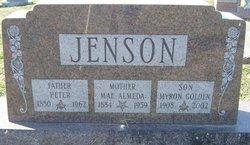 Myron Golden Jenson