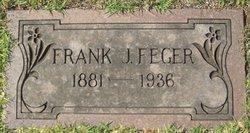 Frank J Feger